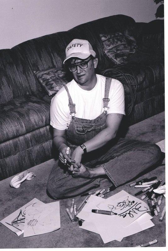 Bubba Gene Robinson