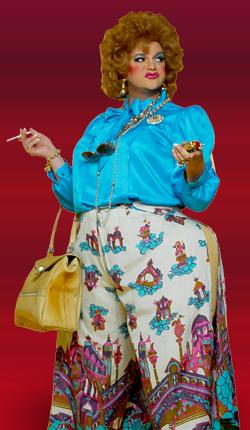 Loretta Robinson Jones Rubenstein